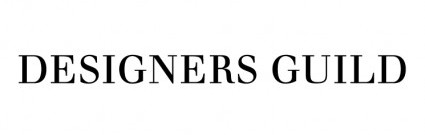 Designers Guild  logotyp