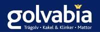 Golvabia - Textilgolv logotyp