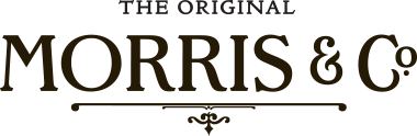 Morris & Co logotyp