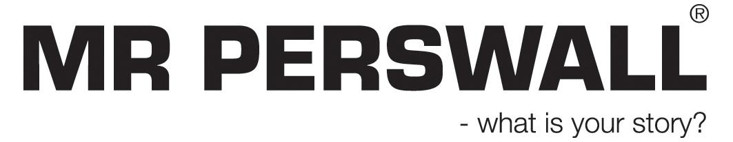Mr Perswall logotyp