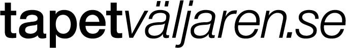 Tapetväljaren logotyp