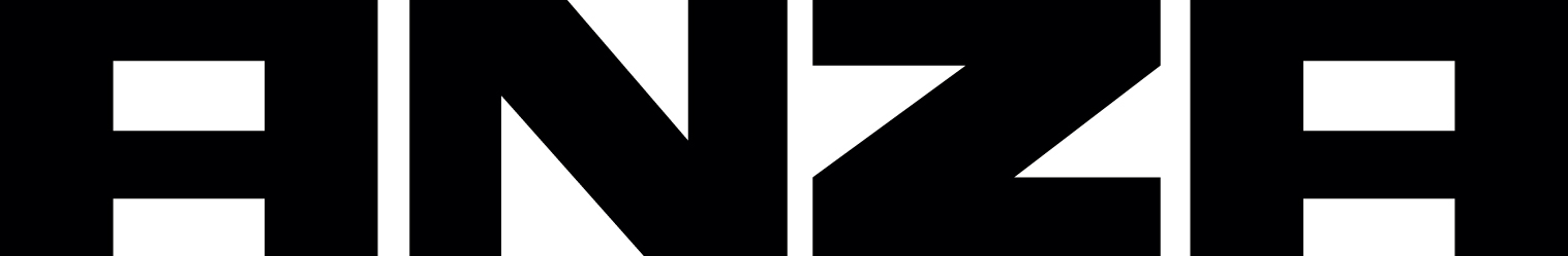 Anza logotyp