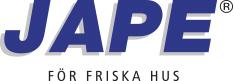 Jape logotyp