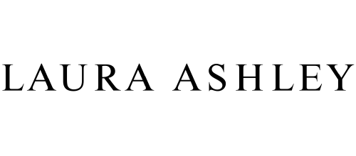 Laura Ashley logotyp
