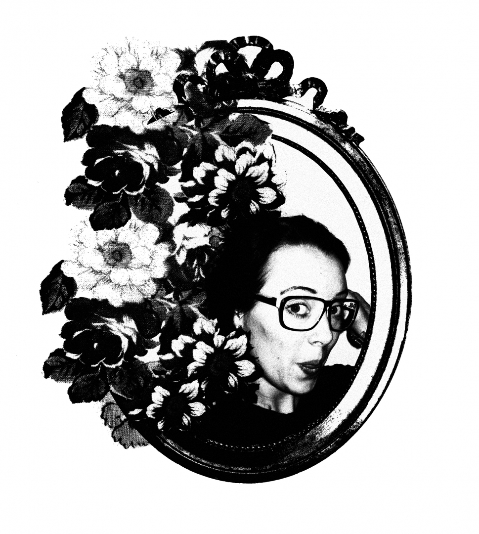 Studio Lisa Bengtsson logotyp