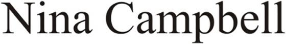 Nina Campbell  logotyp