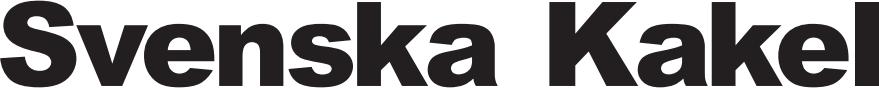 Svenska Kakel logotyp