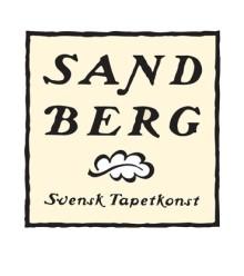 Sandberg logotyp